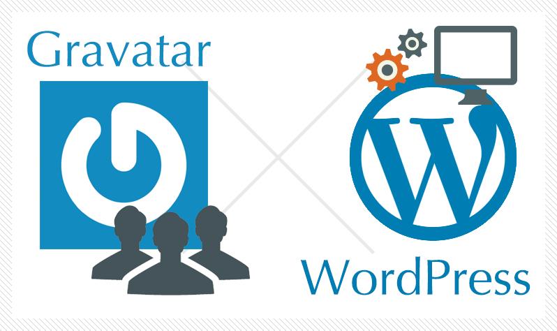 Gravatarに登録したユーザーアイコンをWordPressテーマに表示する